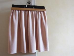 DIY la jupe taille élastique